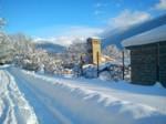 Mestia im Winter