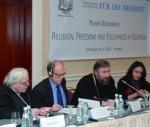 Seminar der Friedrich Naumann Stiftung für die Freiheit