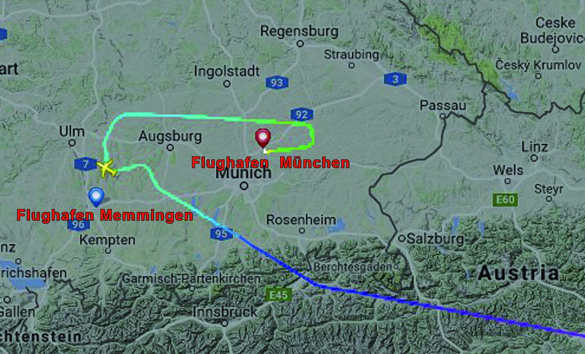 Zwischen Börsen Steigflug Und Bauchlandung Kaukasische Post